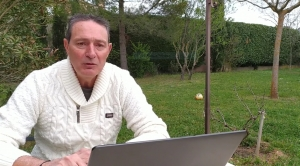 MESSAGE VIDEO D'INFORMATION DU 22 MARS DE FREDERIC MASSIP, MAIRE, AUX MAUBECQUOIS